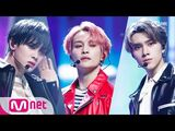 '威神V(WayV)'의 에너제틱한 'Kick Back (Korean Ver.)' 무대-엠카운트다운 - M COUNTDOWN EP