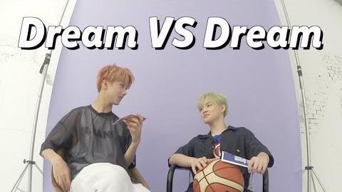 N'-58 Dream VS Dream JISUNG VS CHENLE