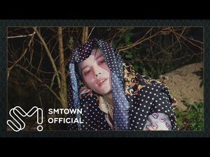 NCT U 엔시티 유 'Make A Wish (Birthday Song)' MV Teaser