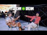 Dream VS Dream - CHENLE VS MARK