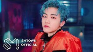 NCT DREAM 엔시티드림 'Ridin'' MV Teaser