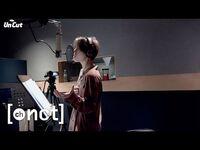 -Un Cut- Take -19 'Volcano' Recording Behind the Scene