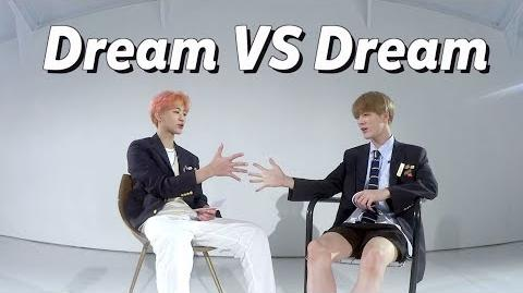 N'-61 Dream VS Dream JENO VS JAEMIN
