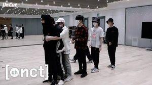 Un Cut Take 4|'Ridin'' Dance Practice