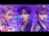-威神V(WayV) - 秘境 (Kick Back)- Comeback Stage --엠카운트다운 - M COUNTDOWN EP