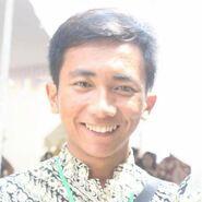 Faris Khairuddin Syah