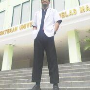 Aswin Mujahid
