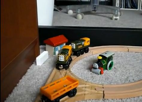 Cargo Cars