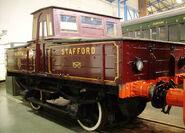 Stafford'sprototype