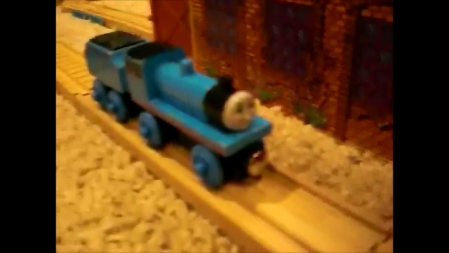 Edward's Ghost Engine