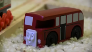 Bertie CGI