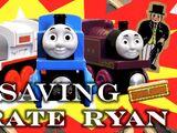 Saving Pirate Ryan