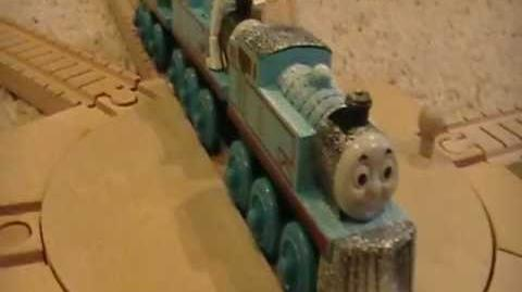Adventures of Thomas 3-Pack Review ThomasWoodenRailway Discussion 24