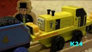 Sodor Railway Repair 3