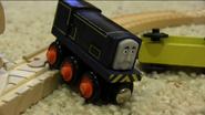 Sodor Railway Repair and Sidney