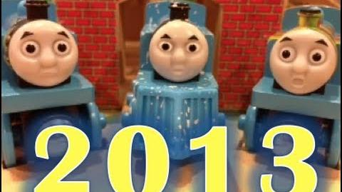 2013 Adventures of Thomas Review ThomasWoodenRailway Discussion 49