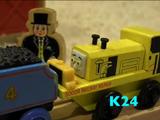 Sodor Railway Repair
