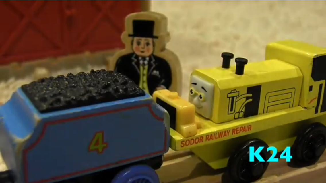 Sodor Railway Repair