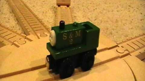 Neil Review ThomasWoodenRailway Discussion 36