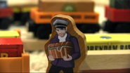 Sailor John in Toad Gets Towed