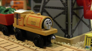 Ben in The Mystery Train 2