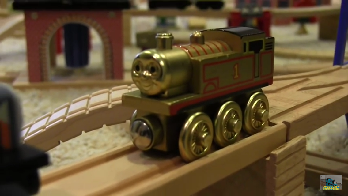 Gold Thomas