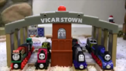 Vicarstown Station