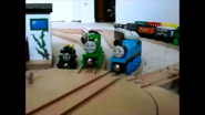 Thomas and the Storm
