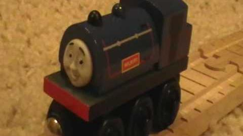 Wilbert Review ThomasWoodenRailway Discussion 11