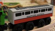 Knapford Express Coach