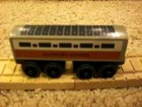 Knapford Express Coaches