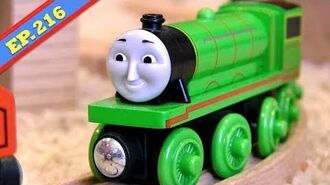 The_Maron_Station_Makeover_Thomas_&_Friends_Wooden_Railway_Adventures_Episode_216