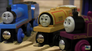 Bill in The Mystery Train