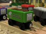 New Troublesome Trucks/Gallery
