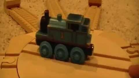 1992 Thomas Review ThomasWoodenRailway Discussion 14
