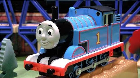 Thomas the Tank Engine 70th Anniversary Special Edition Model Review