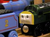 Class 40 TOR