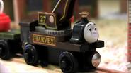 Harvey CGI