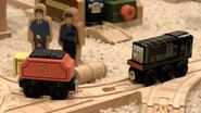 """Season 17 continues this Saturday with a brand new episode - """"Tender Love and Care"""" suggested by @TrainKing James!"""
