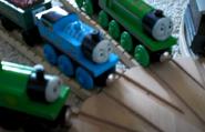 Thomas' 4th of July