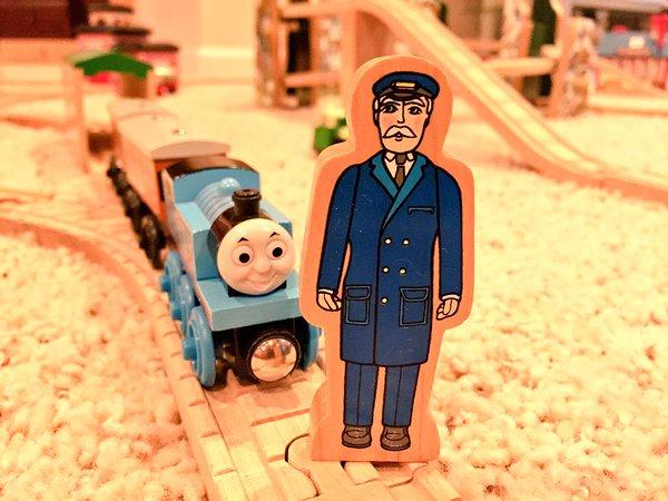 The Railway Inspector