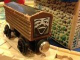 Troublesome Van