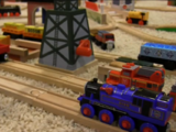 Troublesome Trucks
