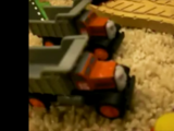 Stanley, Whiff, and The Troublesome Dumptrucks
