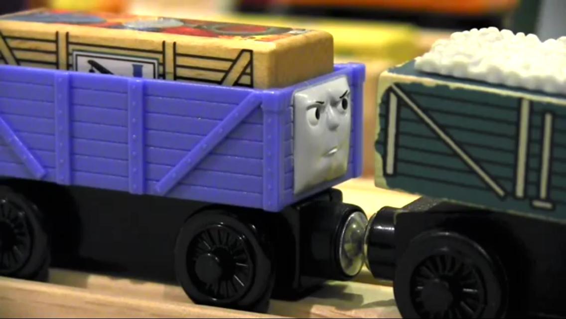 James' Trucks