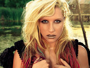 Kesha-warrior