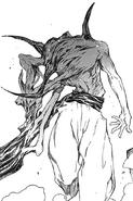 Ardamachael manga