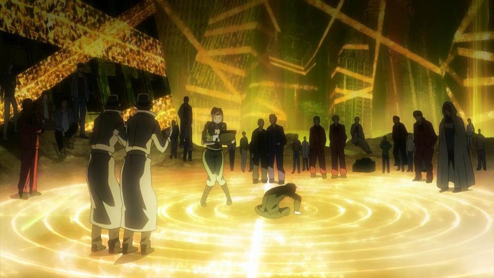 League of High Order Spirituals