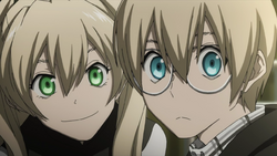 White with her brother Black.png