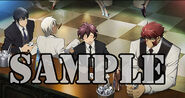 DVD-BD Animate